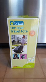 Brita Car Seat Travel Tote Bag in Bartlett, Illinois