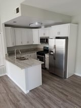 3bd 2bth newly remodeled condo right outside Camp Pendleton in Oceanside, California
