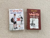 Diary of a Wimpy Kid books in Batavia, Illinois