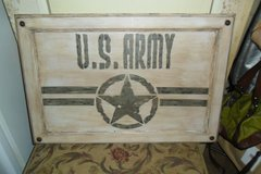 wood Army picture in Fort Campbell, Kentucky