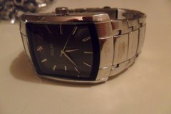 Men's Folio stainless steel watch in Fort Campbell, Kentucky