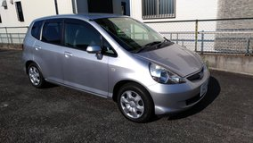 2007 Honda Fit. Low milage. Very clean in Okinawa, Japan
