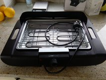 table top electric grill in Spangdahlem, Germany
