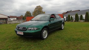 Nice Audi A4 stick shift cheap!! in Ramstein, Germany