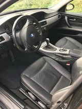 BMW 320D Automatic in Ramstein, Germany