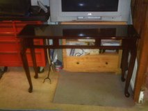 THOMAS-VILLE SOFA/HALL TABLE in Hampton, Virginia