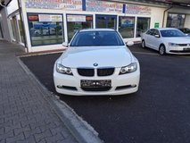 2009 BMW Wagon AUTOMATIC A/C Alloys Multimedia New Service New TÜV !! in Ramstein, Germany