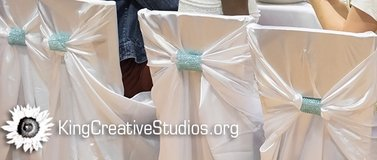 chair covers for rent in Bolling AFB, DC