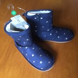 brand new! Carter's Girl's Boots(size 12) in Baumholder, GE