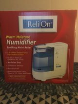 Room Humidifier in Watertown, New York