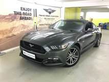 2016 Ford Mustang GT 5.0 V8 - ONLY 2100 MILES !! in Grafenwoehr, GE
