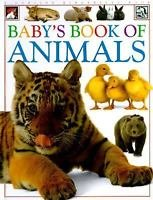 Baby's Book of Animals Hard Cover Book in Joliet, Illinois