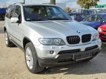 GREAT BMW X5 DIESEL - REDUCED PRICE!!! in Grafenwoehr, GE