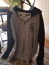 White Sox hoodie in Bartlett, Illinois