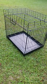 Collaspable Pet Carrier in Fort Polk, Louisiana