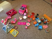 Barbie items in Naperville, Illinois