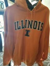 University of Illinois swestshirt XL in Bartlett, Illinois