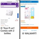 two baby bottle sterilizers Tommee Tippee & Munchkin in Fort Campbell, Kentucky
