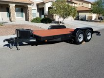 2015 Heavy Duty Utility Trailer in 29 Palms, California