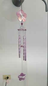 Pending PU-Free Wind Chime #2 in Lockport, Illinois
