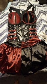 Brand new Harley Quinn Costume! in Vacaville, California