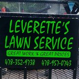 Leverette's Lawn Service in Macon, Georgia