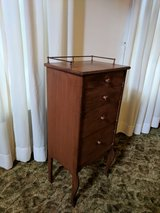 Telephone Table/Dresser in Chicago, Illinois