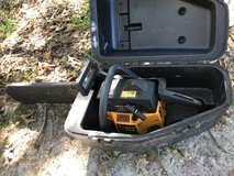 Poulan chainsaw 295 Pro in Warner Robins, Georgia