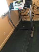 NordicTrack treadmill in Travis AFB, California
