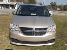 2016 Dodge Caravan SXT in Camp Lejeune, North Carolina
