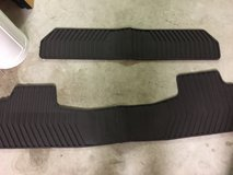 OEM 2015+ GMC Yukon XL All Weather Mats in Kingwood, Texas