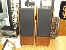 "Infinity speakers  40"" H in Fairfield, California"