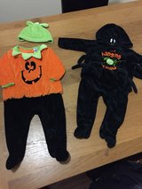 Baby Halloween Costumes 6-9 Months in Lakenheath, UK