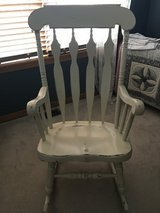 Rocking Chair in Chicago, Illinois