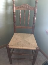 Chair in Plainfield, Illinois