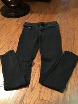 "***Ladies Black Forever 21 Jeans***25"" in Cleveland, Texas"