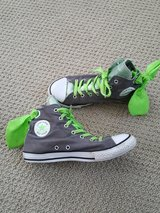 Converse Shoes in Naperville, Illinois