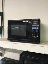 Microwave in Leesville, Louisiana
