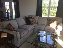 Sectional Couch in Chicago, Illinois