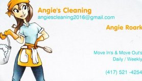 Cleaning Services in Fort Leonard Wood, Missouri
