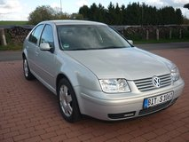 1999 VW Jetta Automatic very low miles in Spangdahlem, Germany