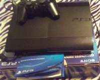 PS3 bought last year for Christmas. Son didn't play much in Warner Robins, Georgia
