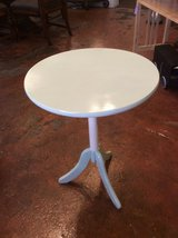 Decorator Side Table in Beaufort, South Carolina