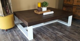 Extra Extra Large Rustic Coffee Table in Oswego, Illinois