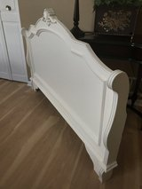 "56""x37"" Headboard in Chicago, Illinois"