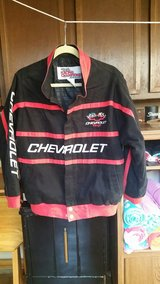 Chevy/Nascar Racing Jacket in Fort Campbell, Kentucky