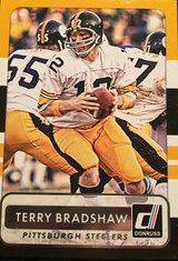 Steelers Football Cards in Alamogordo, New Mexico