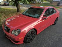 2006 Mercedes C230 sport in Minneapolis, Minnesota