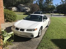 2001 Pontiac Grand Prix SE in Camp Lejeune, North Carolina