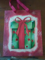 Christmas gift bag in Macon, Georgia